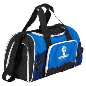 Marathon Sports Duffel Bag